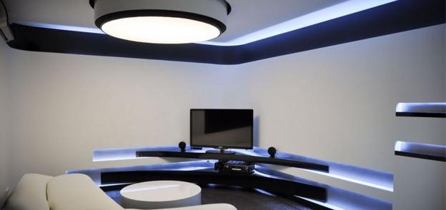 Fari Led Per Interni.I Vantaggi Dell Illuminazione A Led In Casa Ci Piace