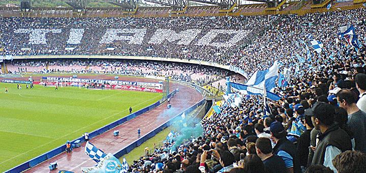 S S C Napoli: Napoli Calcio: Le Migliori Testate Giornalistiche E I Blog