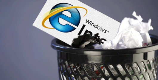 internet web explorer