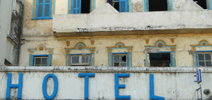 tripadvisor hotel abbandonato