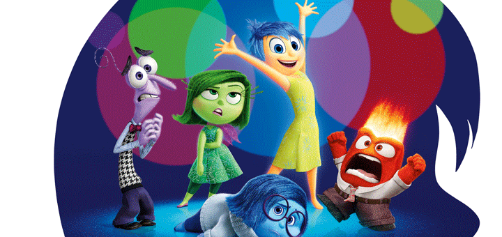 cartoni animati inside out